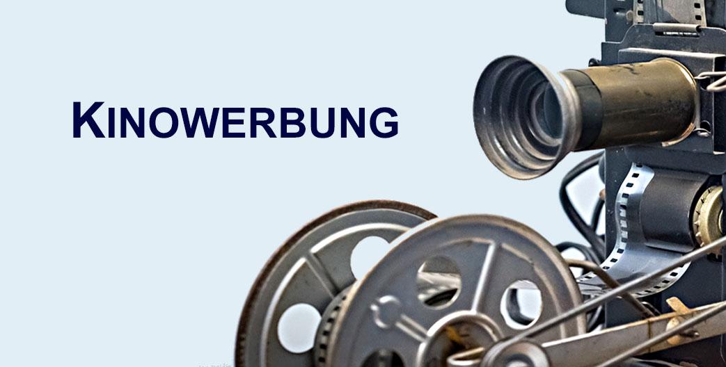 Kinowerbung Werbespot Produktion Schaltungen