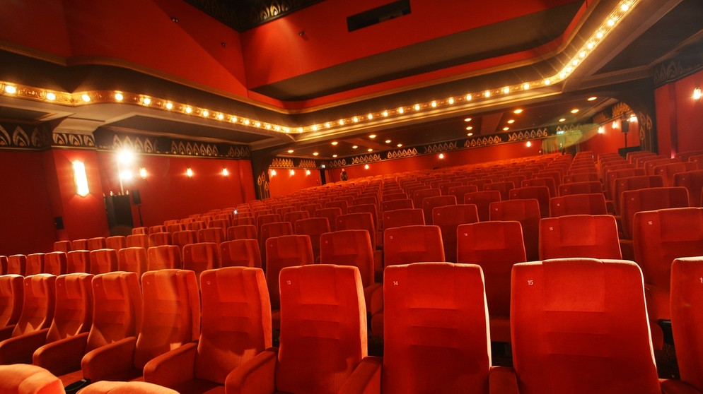 Kino Lage Lippe