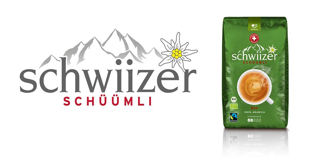 Logo schwiiter schüümli