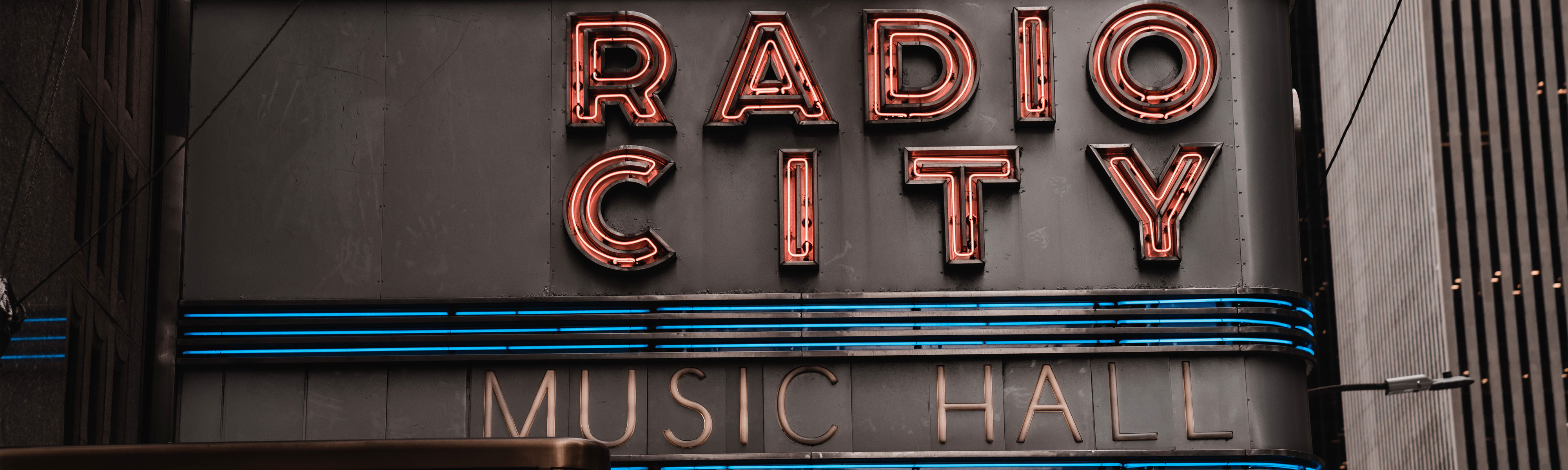 Slider - Radio - City Hall