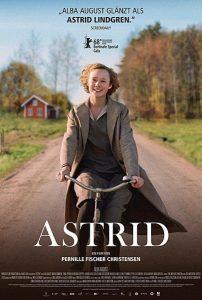 Kinofilm Astrid