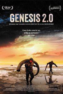 Kinofilm Genesis 2.0