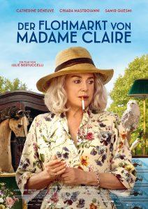 02 Der Flohmarkt der Madame Claire